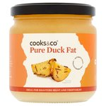 Cooks & Co Duck Fat