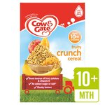 Cow & Gate Fruity Crunch Cereal