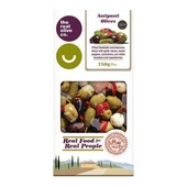 Real Olive Co. Antipasti Mix Large Pack