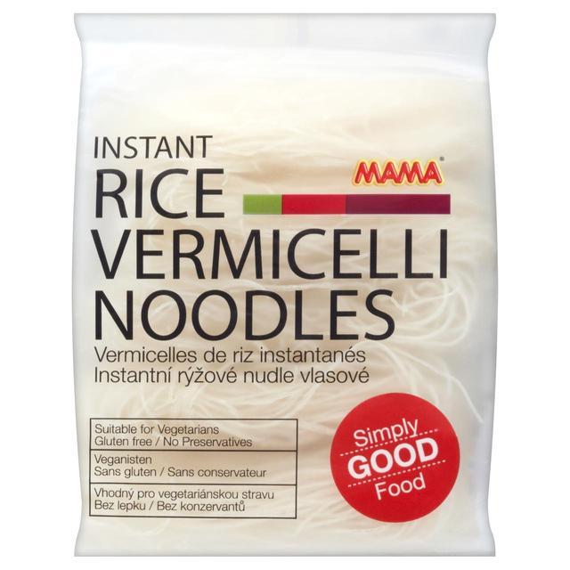 MAMA Instant Rice Vermicelli Noodles | Ocado