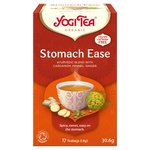 Yogi Tea Stomach Ease Organic Tea Bags