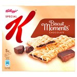 Kellogg's Special K Biscuit Moments Chocolate