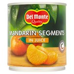 Del Monte Mandarin Oranges Whole Segments in Juice