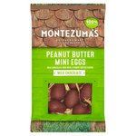 Montezuma's Milk Mini Eggs with Peanut Butter