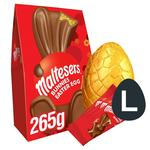 Malteaster Luxury Egg