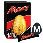 Mars Milk Chocolate Egg & Mars Bars