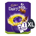 Cadbury Dairy Milk Giant Egg