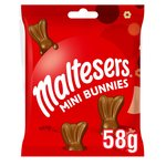Malteaster 5 Mini Bunnies Individually Wrapped