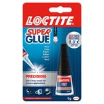 Loctite Superglue Precision