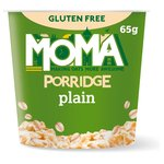 Moma No Added Sugar Plain Porridge