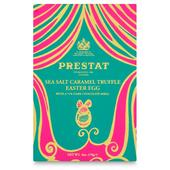 Prestat Sea Salt Caramel Truffle Easter Egg