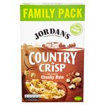 Jordans Country Crisp 4 Nut