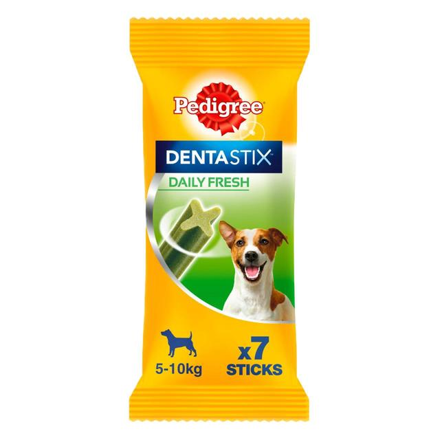 Pedigree DentaStix Fresh Small Dog