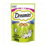 Dreamies Cat Treats with Tuna