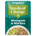 Seeds Of Change Seven Wholegrains Organic Rice