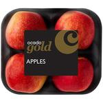 Ocado Gold Honeycrunch Apples