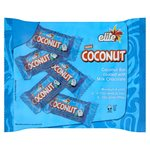 Elite Passover Mini Coconut Bars
