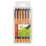 STABILO Pointball Ballpoint Pen Assorted Colours