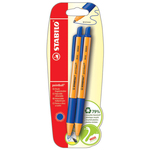 STABILO Pointball Ballpoint Pen Blue Ink