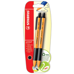 STABILO Pointball Ballpoint Pen Black Ink