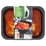 Waitrose Four Cheese Ravioli