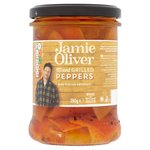 Jamie Oliver Grilled Peppers Antipasti