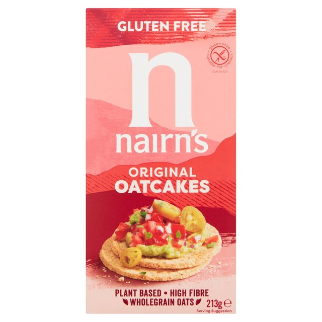 Nairn S Organic Oat Cakes Price