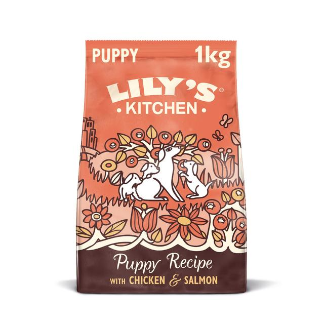 Lily S Kitchen Dry Dog Food Feeding Guide