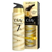 Olay Total Effects 7in1 Moisturiser + Serum Duo SPF 20