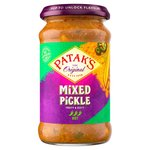 Patak's Mixed Pickle