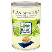 Blue Dragon Bean Sprouts