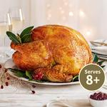 Essential Waitrose Medium Turkey with Giblets