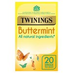 Twinings Intensely Buttermint Tea Bags