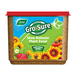 Gro-Sure Slow Release Plant Food