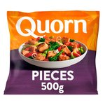 Quorn Chicken Pieces Frozen