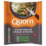 Quorn Steak Strips Frozen