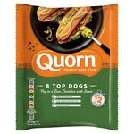 Quorn Hot Dog Frozen