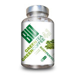 Bio-Synergy Green Coffee & Green Tea Capsules