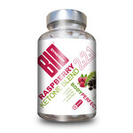 Bio-Synergy Raspberry Ketones with Green Tea & Acai