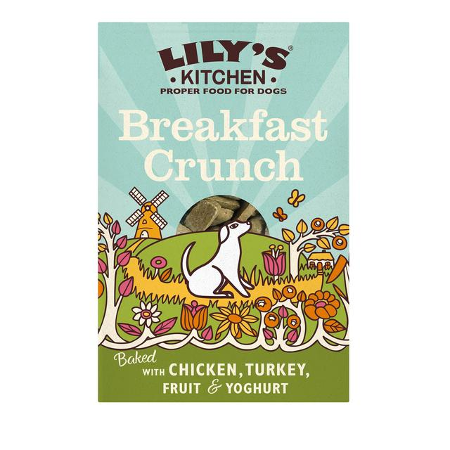 Lily s Kitchen Breakfast Crunch for Dogs 800g from Ocado