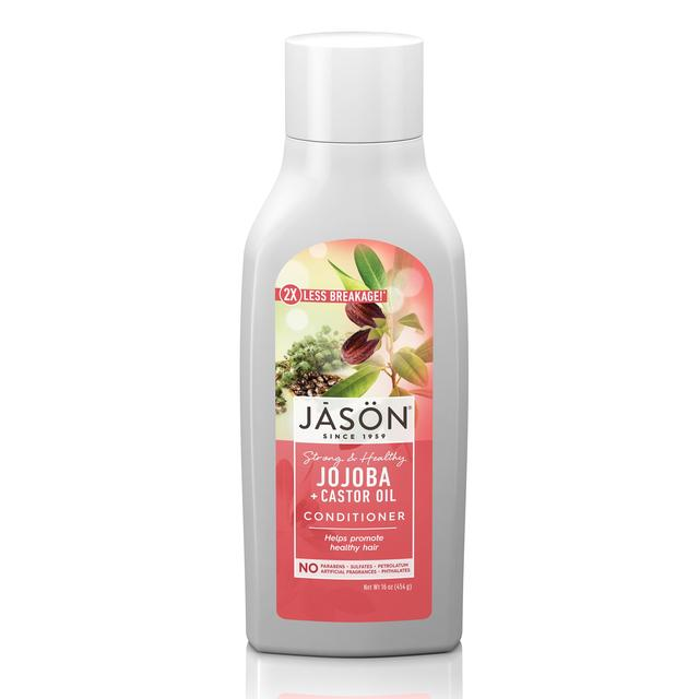 Jason Vegan Jojoba Conditioner