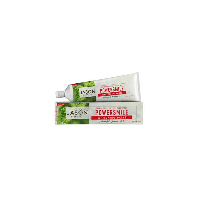 Jason Vegan Powersmile Toothpaste