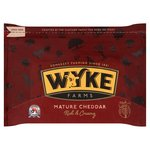 Wyke Farms Rich & Creamy Mature Cheddar