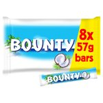 Bounty Milk Chocolate