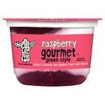 The Collective Raspberry Yoghurt