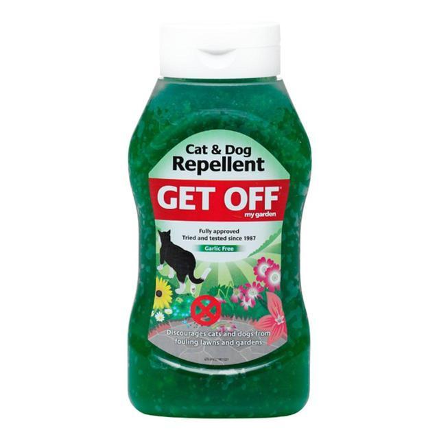 Get Off Dog Cat Repellent Crystals