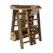 Rosewood Boredom Breaker Small Animal Activity Assault Course