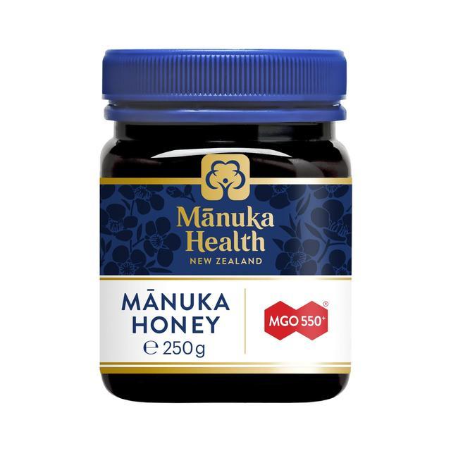how to say manuka honey in italian
