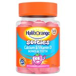 Haliborange Calcium + Vitamin D Softies
