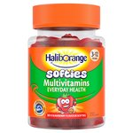Haliborange Strawberry Multivitamin Softies 30s